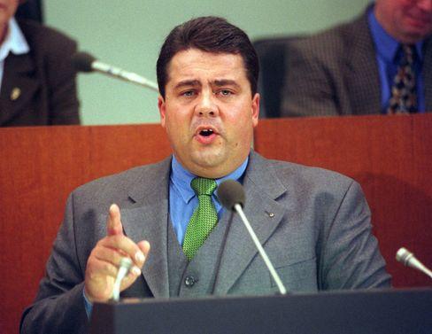 Gabriel 1998
