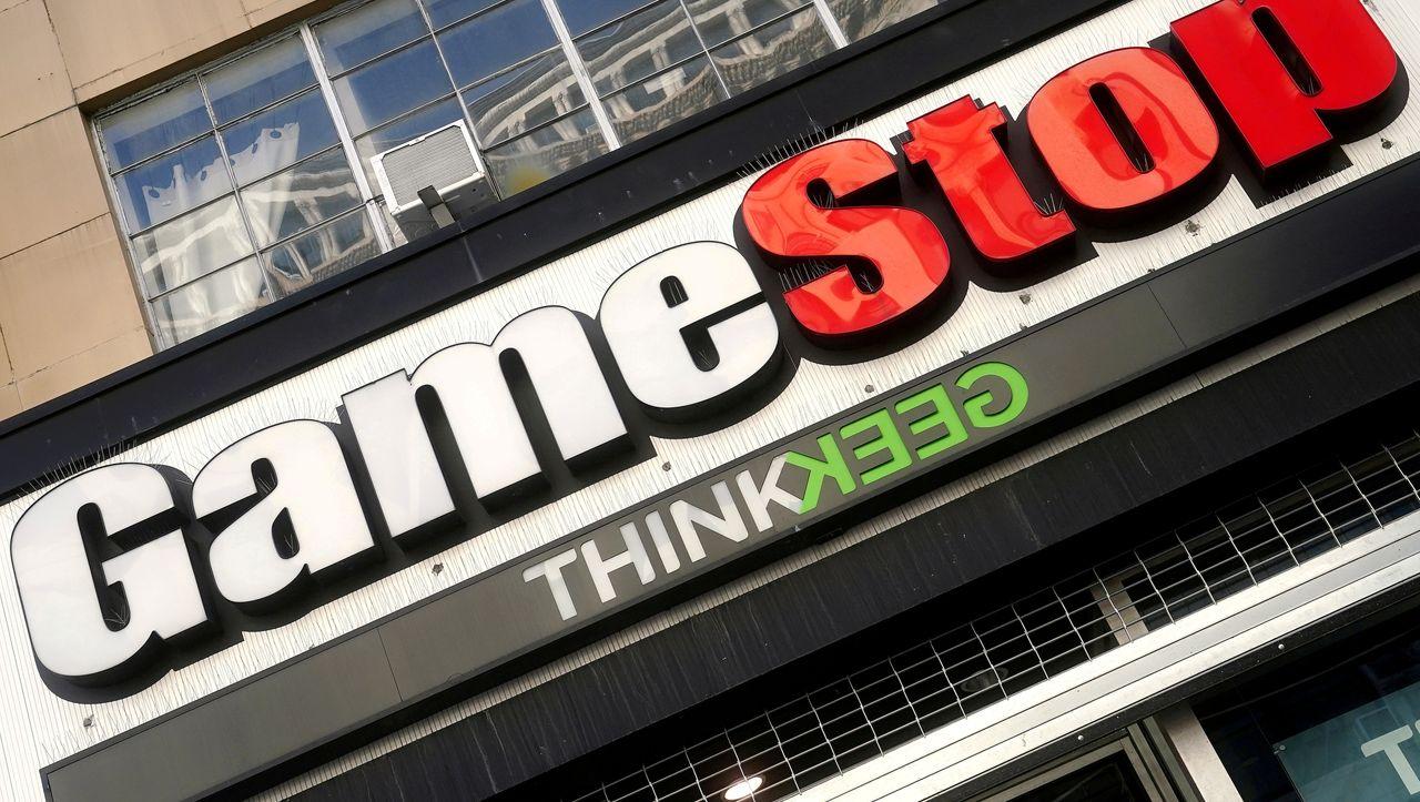 GameStop-Rally: US-Behörden untersuchen mögliche Marktmanipulation - DER SPIEGEL