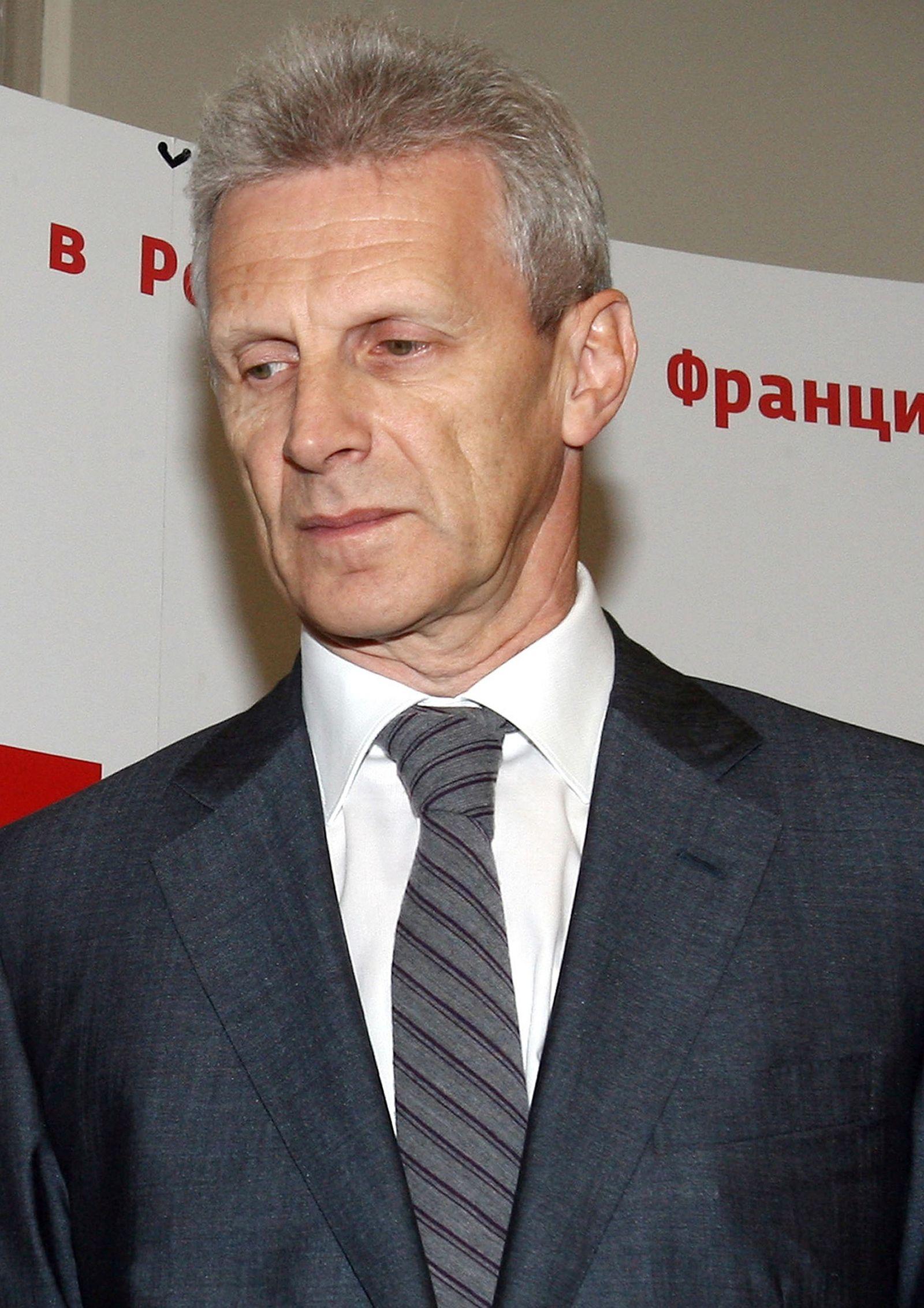 Andrej Fursenko