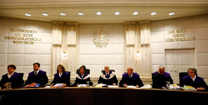 Verfassungsgerichtshof