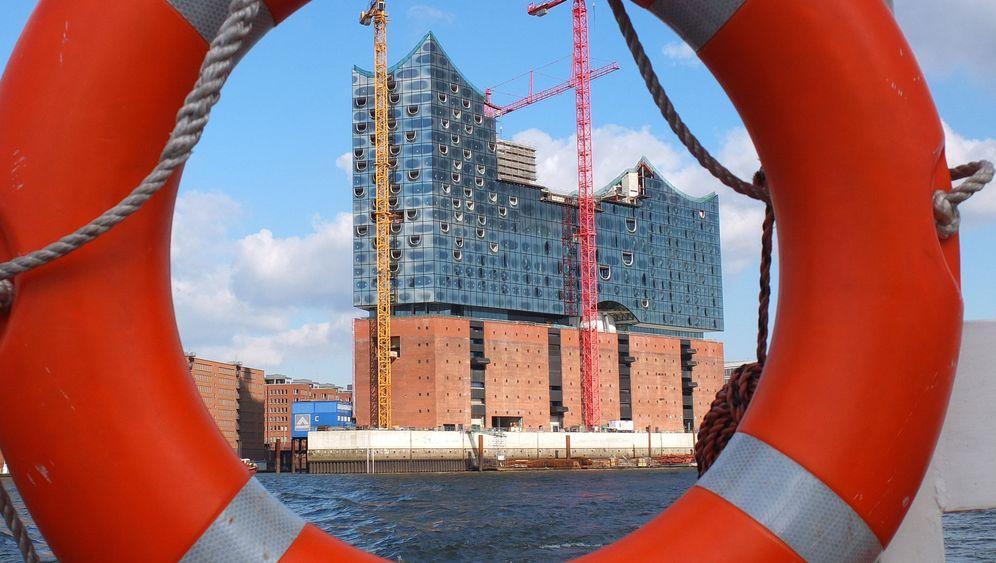 Elbphilharmonie: Zehnmal so teuer wie geplant