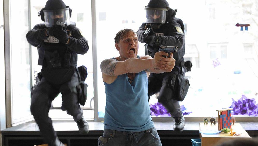 """BR-""""Polizeiruf"""": Nicht ohne meinen Tropf"""