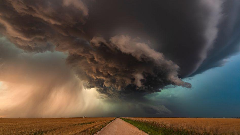 Tornado in den USA: Medienberichte vermitteln ein unscharfes Abbild der zugrunde liegenden wissenschaftlichen Arbeiten