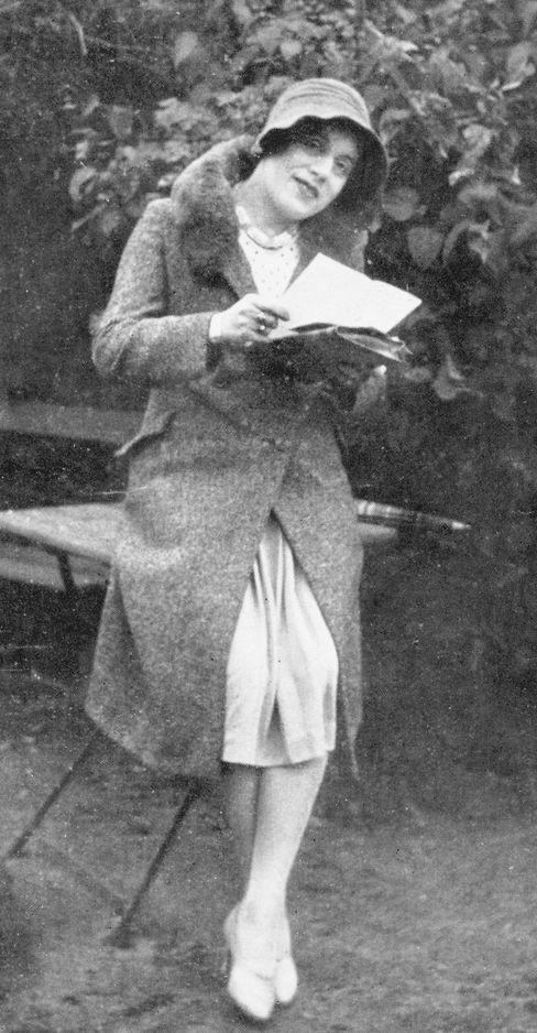 Lili Elbe (1930): »Alle Brücken abgebrochen«