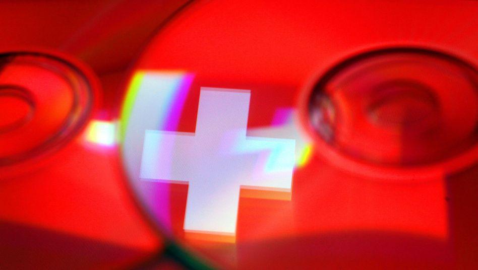 Streit um Steuer-CDs: Kommt doch noch ein Abkommen mit der Schweiz?