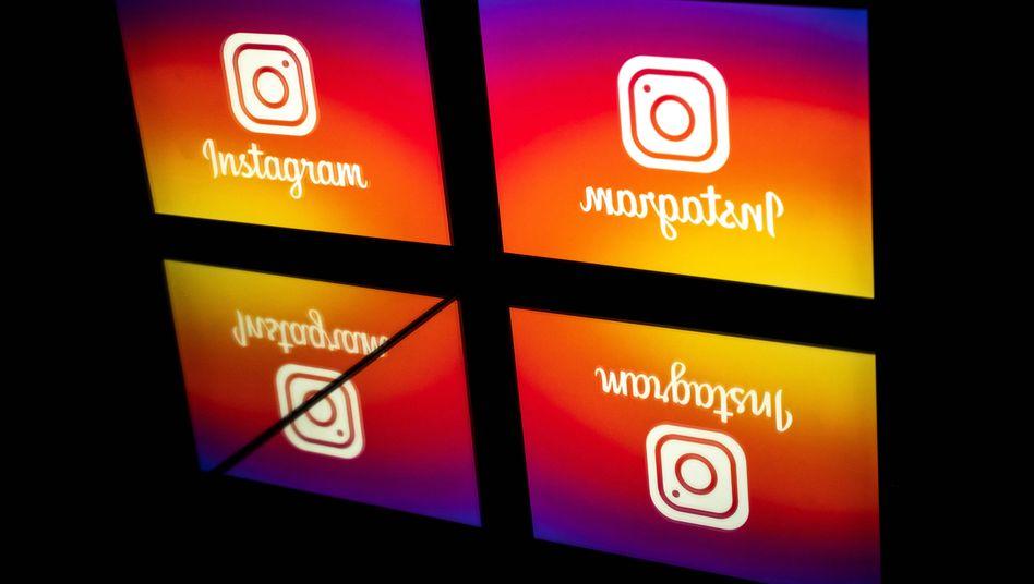 """""""Völkische Zopferotik"""": Rechte auf Instagram"""