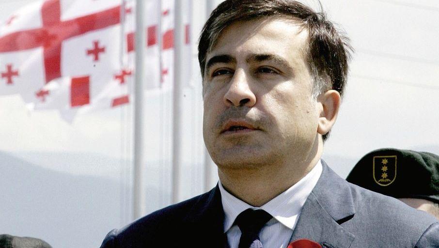 Saakaschwili