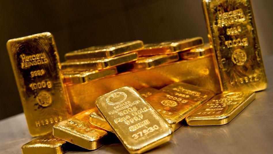 www.gold.de goldpreis