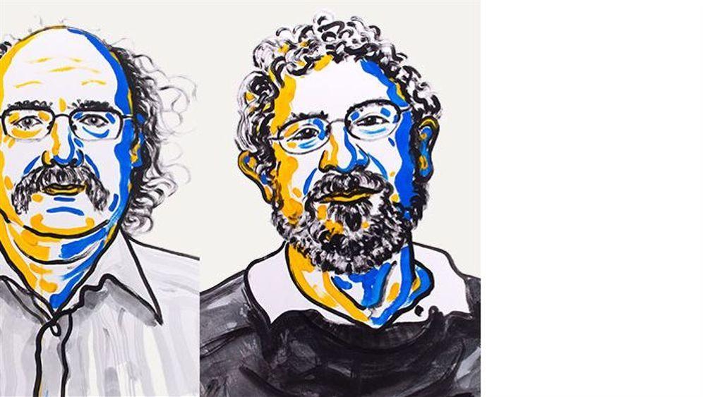 Physik-Nobelpreis: Mysteriöse Materie