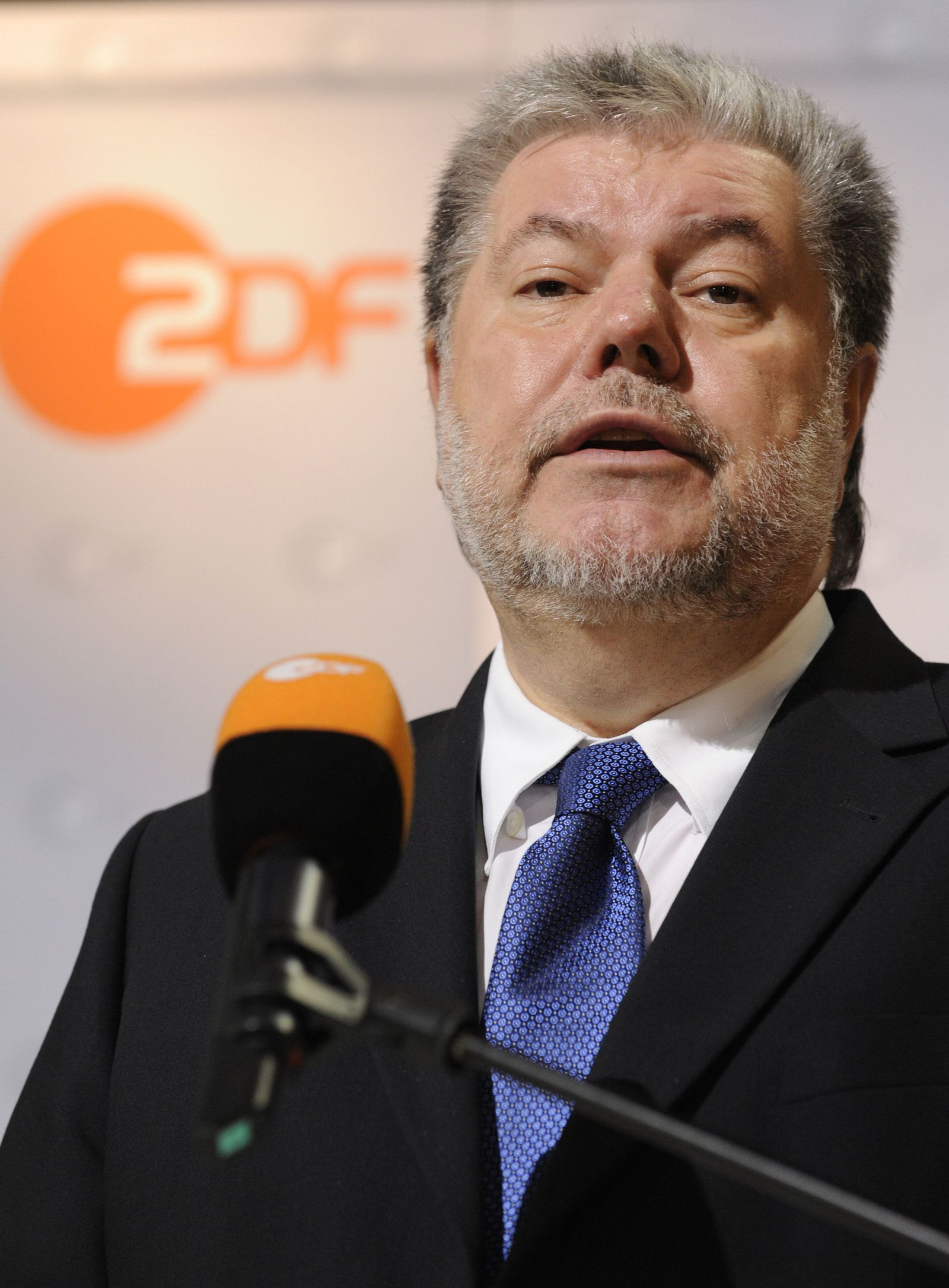 Beck/ ZDF