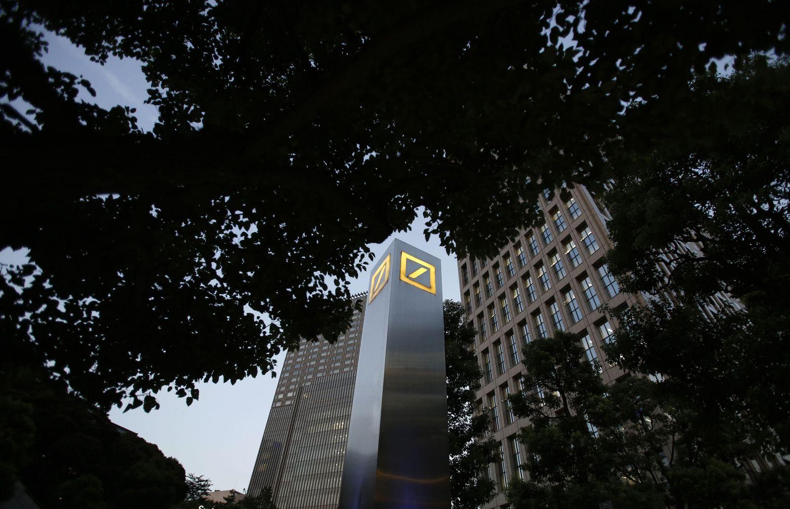 Deutsche Bank Japan Tokio