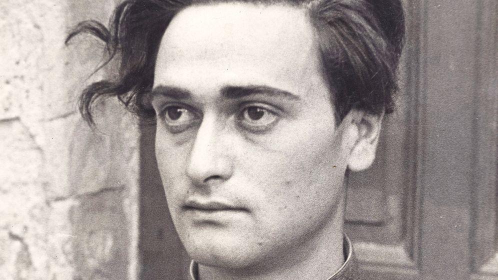 Wladimir Gelfand - Liebschaften im besetzten Deutschland