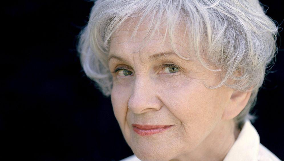 Nobelpreisträgerin: Die kanadische Erzählerin Alice Munro