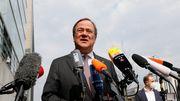 CDU-Bundesvorstand will am Abend zusammenkommen