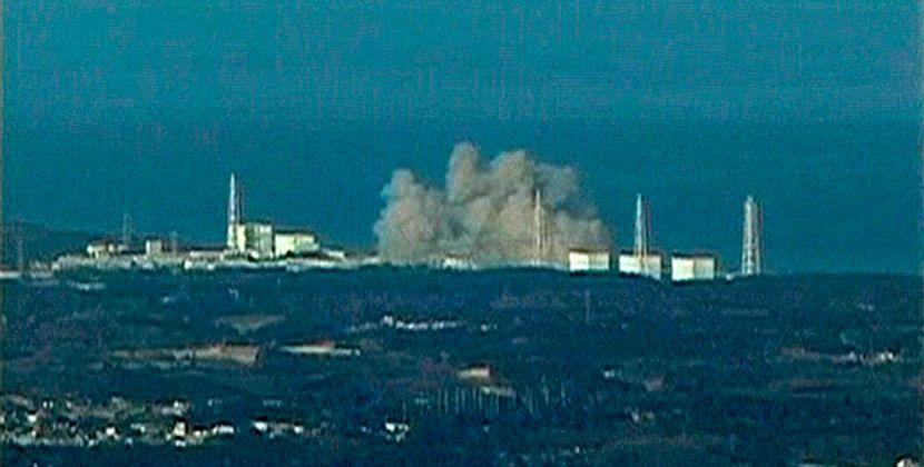 Fukushima / Reaktor 1