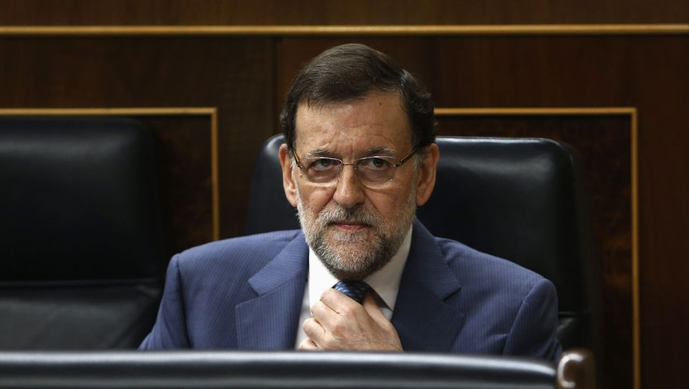 Photo Gallery: Corruption Trial Adds to Spain's Woes