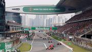 Formel 1 diskutiert Verschiebung des Rennens in China