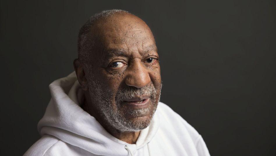Missbrauchsvorwürfe: Staatsanwalt klagt Bill Cosby an