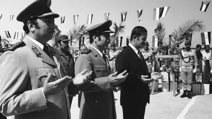 20 Jahre Baschar al-Assad in Bildern