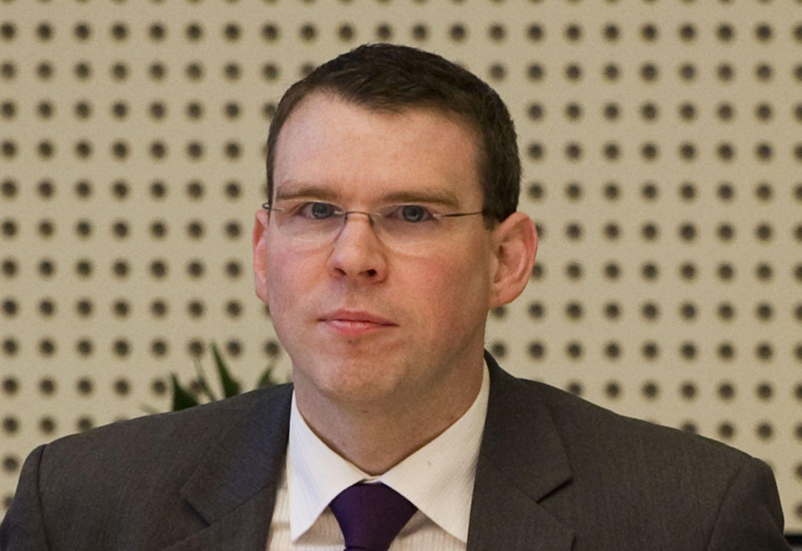 Florian Graf / CDU