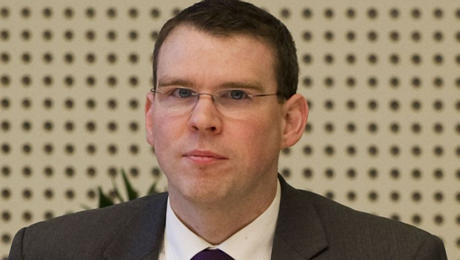 Florian Graf: CDU-Fraktionschef will Doktorgrad abgeben