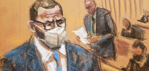 Prozess gegen R. Kelly: Allmächtig, unantastbar – neunmal schuldig