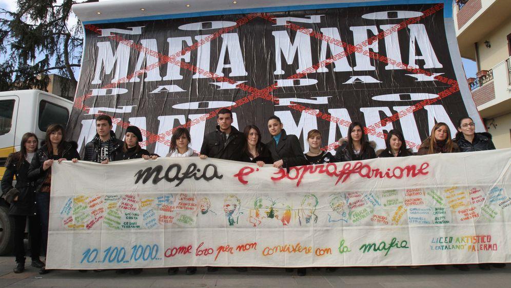 """Kirche und Mafia: """"Ich fühle mich betrogen"""""""