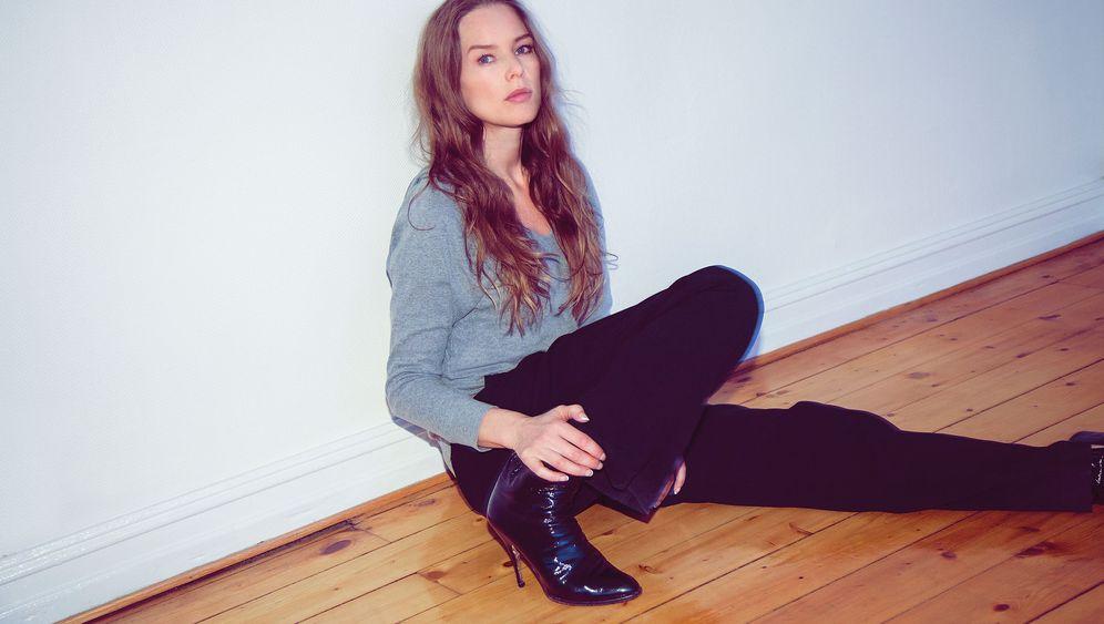 Rebekka-Bakken-Album: Lieder für Schattenexistenzen