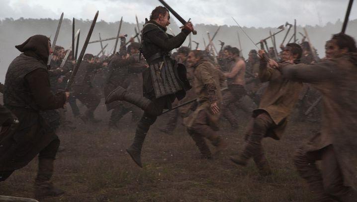 """""""Macbeth"""": Seid blutig, kühn und fest"""