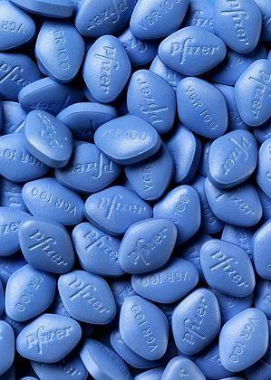 Viagra: Hersteller Pfizer steht unter Druck