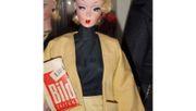 Blondine entführt!