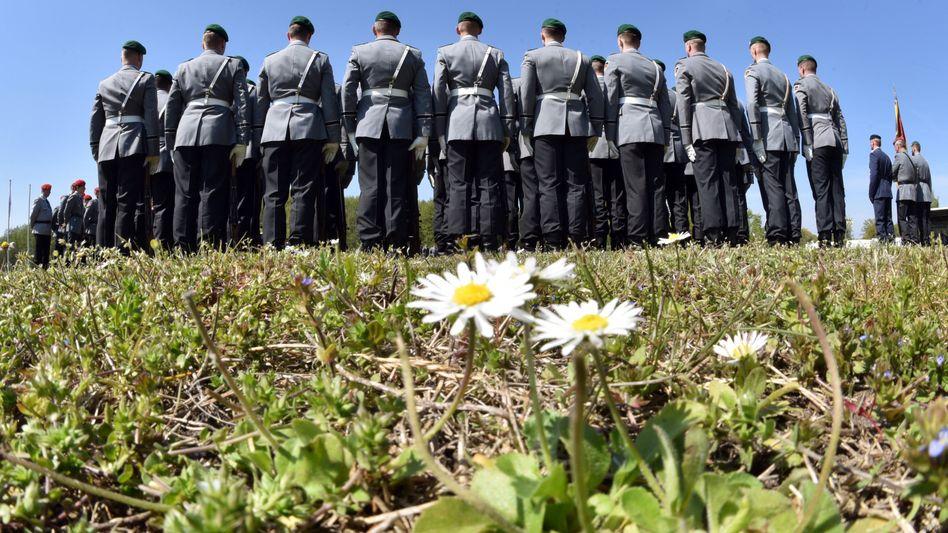 Bundeswehr (Archivbild)