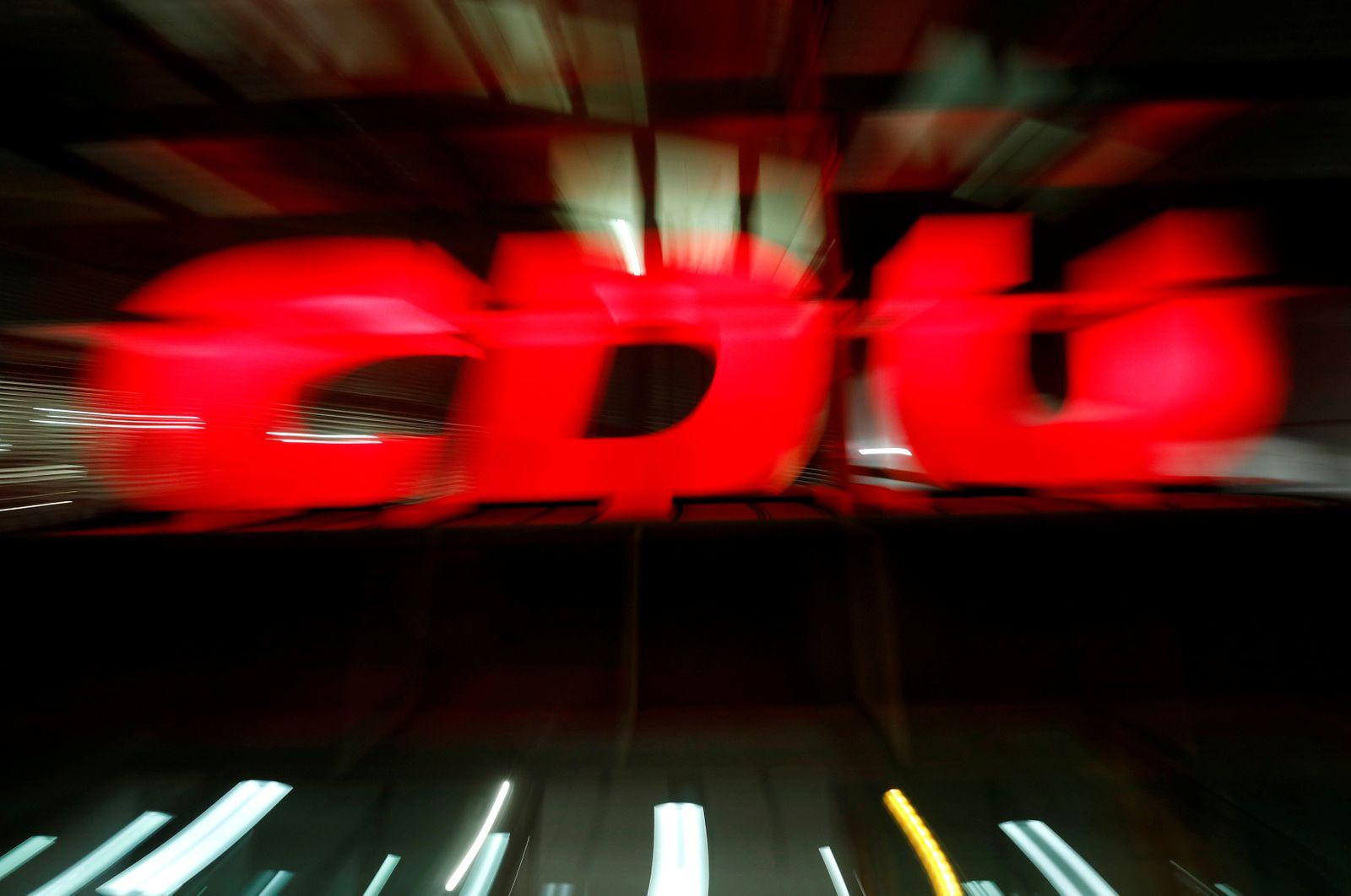 CDU board meeting