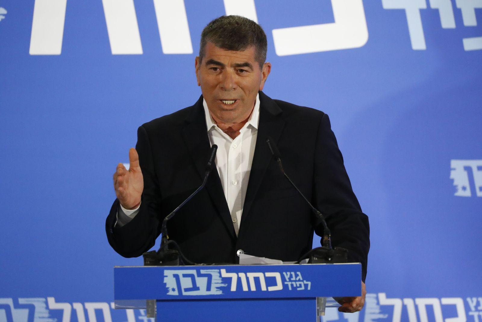 FILES-ISRAEL-POLITICS-DIPLOMACY