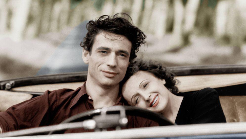 Edith Piaf: Suche nach der großen, wahren Liebe