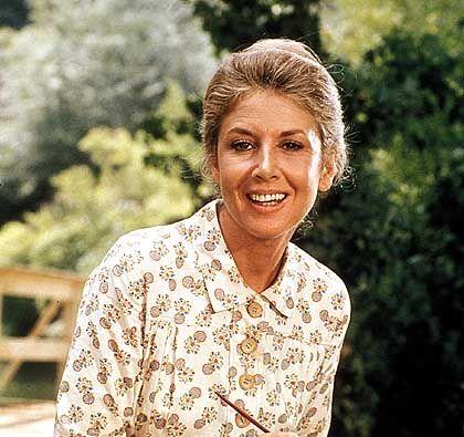 """Schauspielerin Learned als """"Ma Walton"""": """"Die Waltons waren zwar arme, aber auch ehrliche Leute"""""""