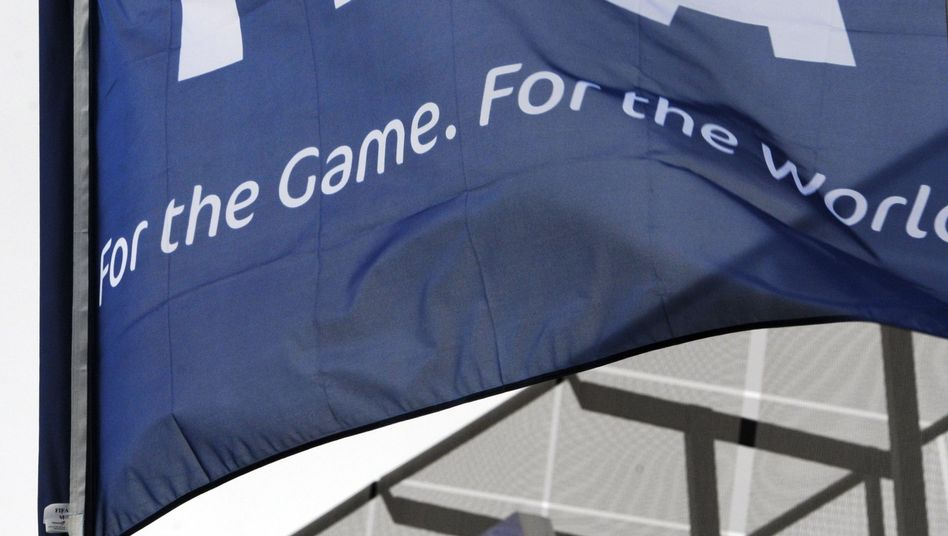 Fußball-Weltverband Fifa: Eine Stimme weniger bei der WM-Vergabe