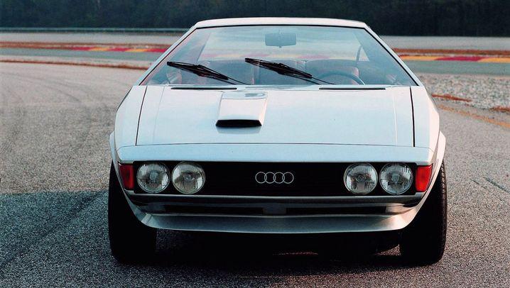 Audi Pik Ass: Verzockt