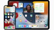 Apple stellt Updates für iPhones, iPads und Macs vor