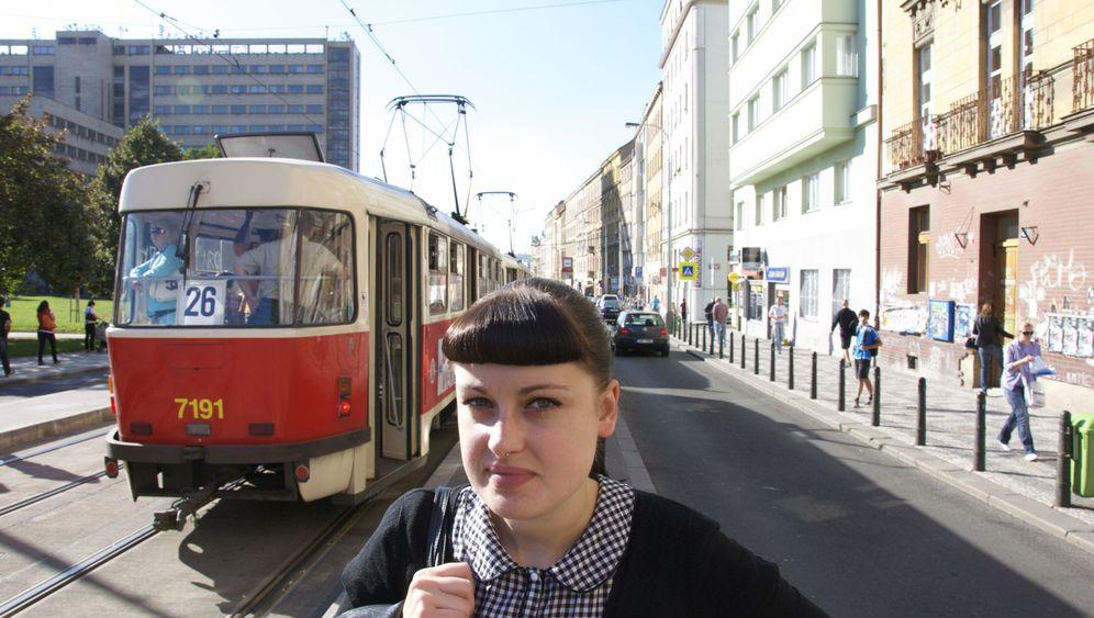 Neue Heimat: Wie eine deutsche Erasmus-Studentin sich in Prag verliebte