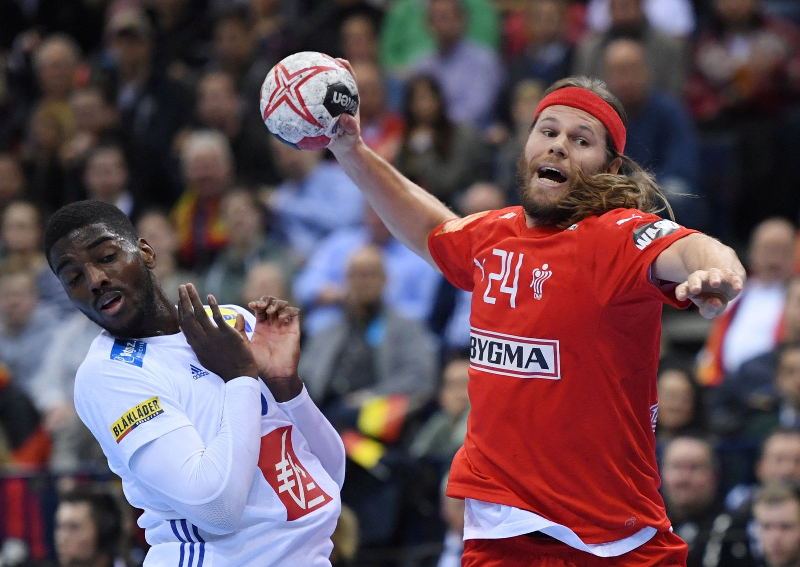 Handball WM Hansen