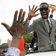 Oppositionskandidat Wine erklärt sich zum Sieger der Präsidentschaftswahl in Uganda