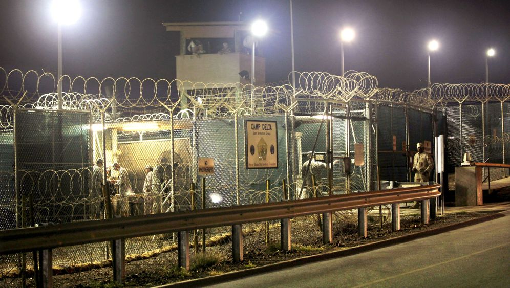 Photo Gallery: The Shortcomings of Guantanamo