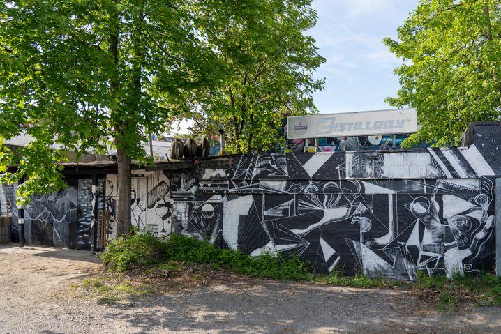 Distillery in Leipzig: Lebendige Klubszene, aber keine konkreten Hilfsprogramme