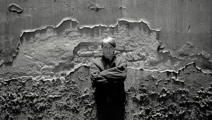 Fotos aus der Hufelandstrasse: Der Zeitgeist in Ost-Berlin