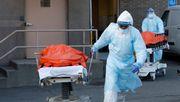 USA zählen mehr als 100.000 Corona-Tote