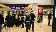 Bundespolizei verstärkt Corona-Kontrollen