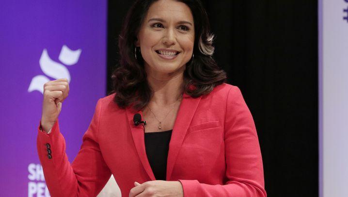 Fotostrecke: Die Kandidaten der TV-Debatte - wer sie sind und was sie wollen