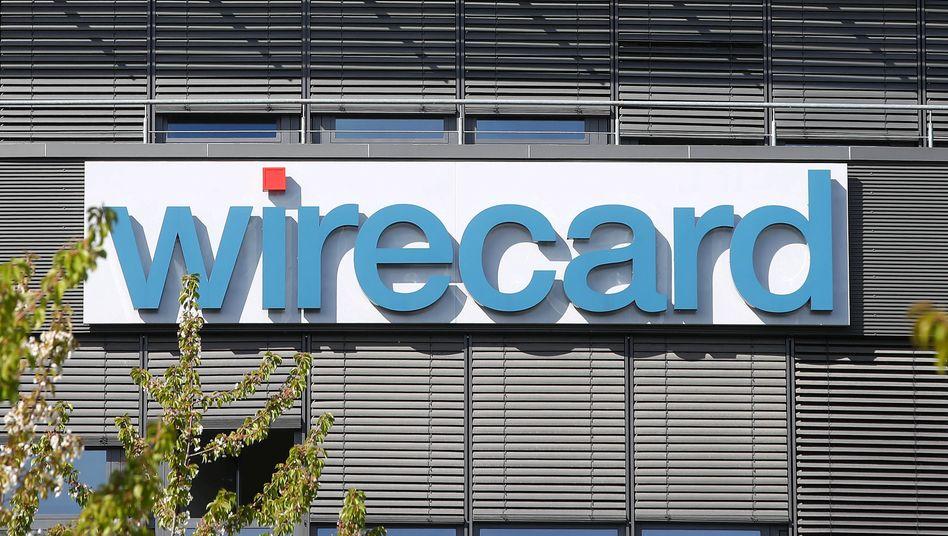 Wirecard-Firmensitz in Aschheim: Das Dax-Unternehmen steht wegen seiner Bilanzierung in der Kritik