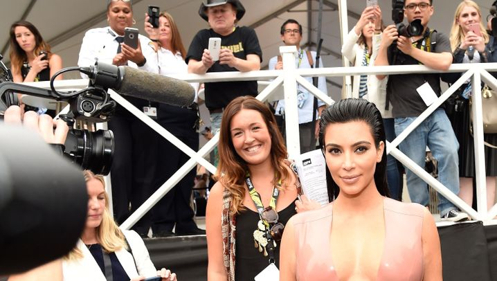 Familie Kardashian-West: Die fertige Familie